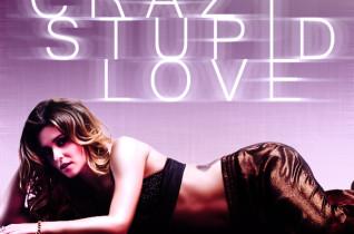 Cheryl – Crazy Stupid Love