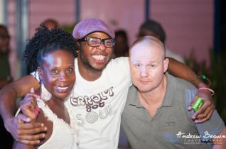 Errol Got Soul Event Barbados