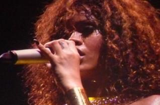 Rihanna Loud Tour Concert Barbados