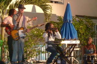 Barbados Pool Party's