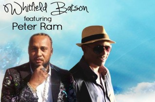 Whitfield Batson feat. Peter Ram – EVERYDAY IS JUST A HOLIDAY