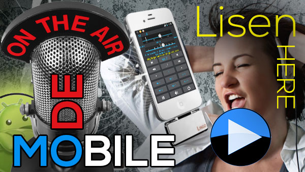 Mobile Radio Chat