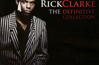 PERFECT LADY Rick Clarke