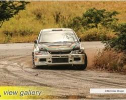 Sol Rally Barbados 2016