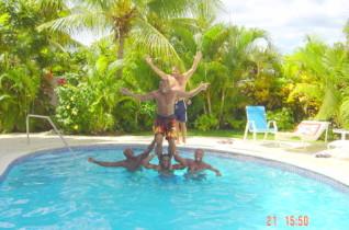 Barbados Breaks